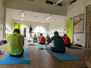 Yoga Louise