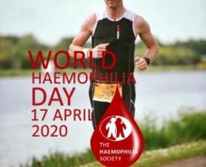 The Haemophilia Society