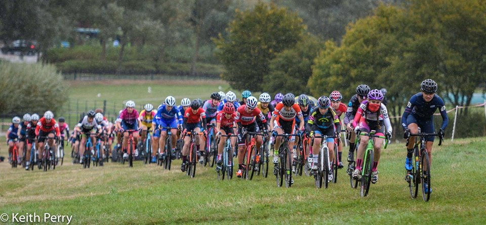 10 things to know before you try cyclocross.