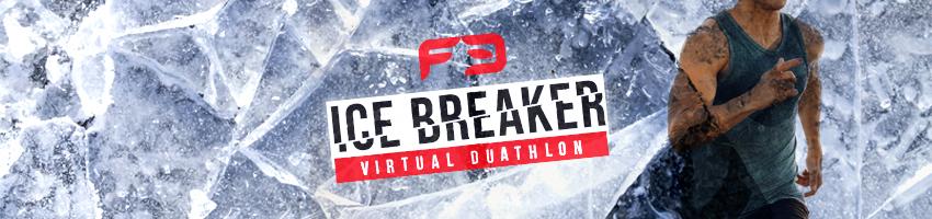 F3 events Ice Breaker